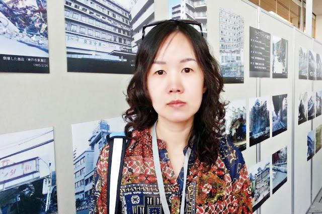 www.meheartseoul.blogspot.com   [Kobe] - the Great Hanshin-Awaji Earthquake Memorial Museum