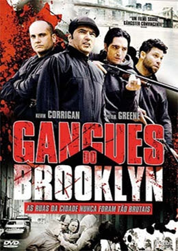 Download - Gangues do Brooklin – DVDRip AVI Dual Áudio + RMVB Dublado ( 2013 )