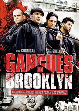Baixar Filme Gangues do Brooklin   Dublado Download