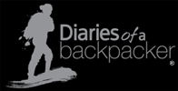 Diaries of a Backpacker