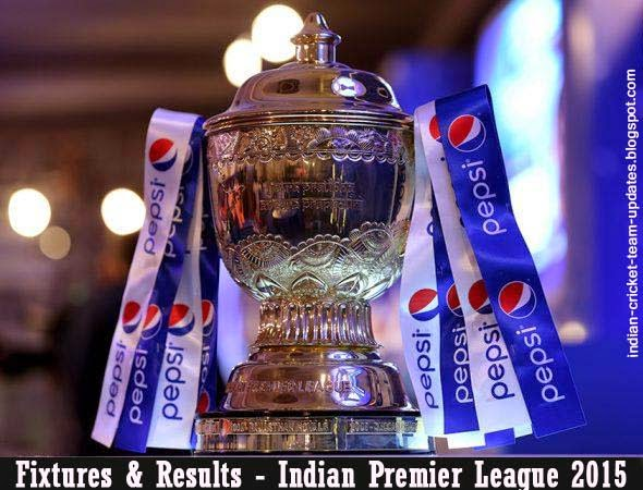 IPL-8-Schedule-Fixtures-Results-Indian-Premier-League-2015