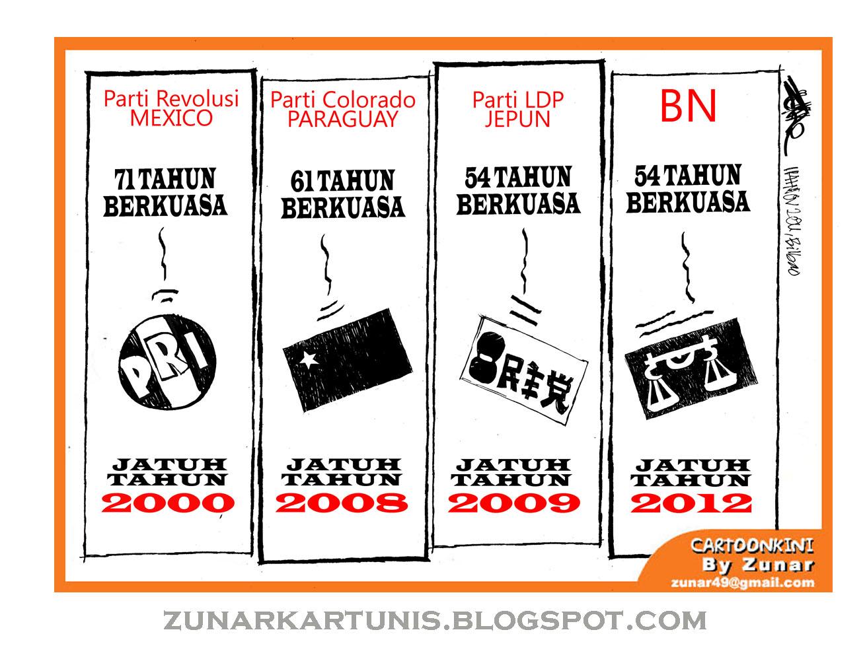 Zunar Kartunis: KASI (Kartun Motivasi)