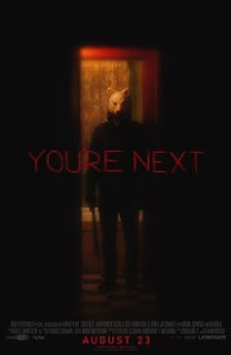 Download You're Next (2011)