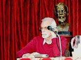 Διάλεξη στην Εταιρία Ελλήνων Λογοτεχνών
