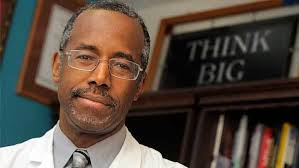 BEN CARSON (1951-PRESENT) SURGEON, ASPIRING POLITICIAN