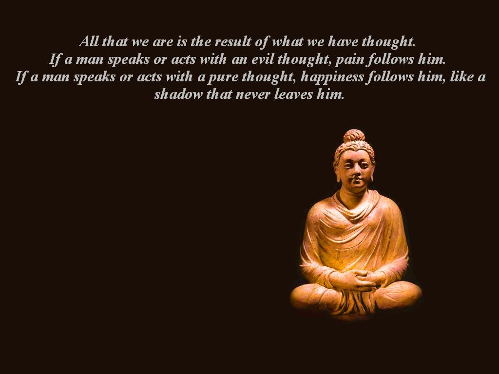 Law Of Attraction Quotes Secret Of The Law Of Attraction  Buddha's Law Of Attraction