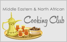 MENA Cooking Club