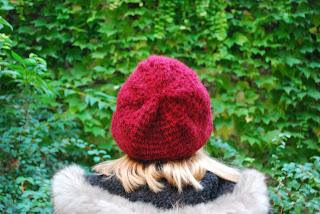 tricoter un bonnet simple