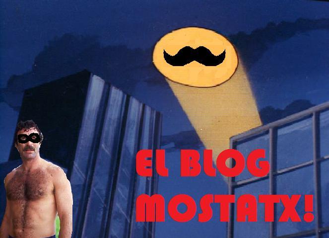 EL BLOG MOSTATX