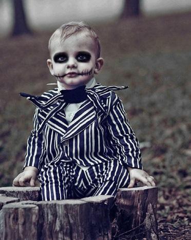 Moda para peques octubre 2015 - Disfraces de halloween bebes ...