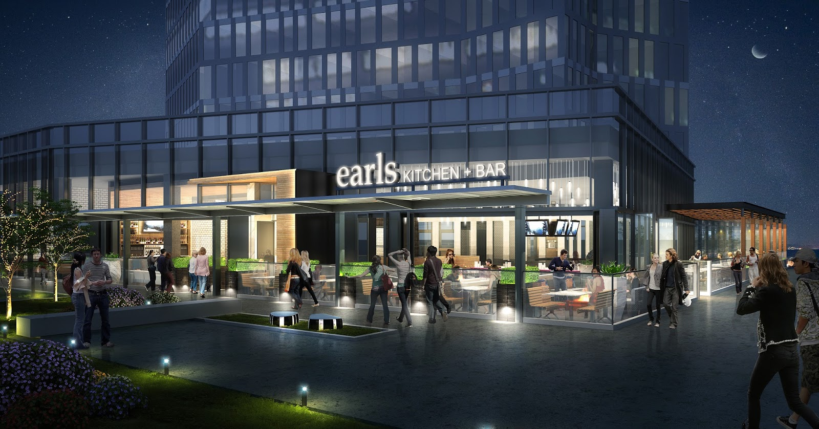 Capital cooking with lauren desantis thinking of drinking earls kitchen bar