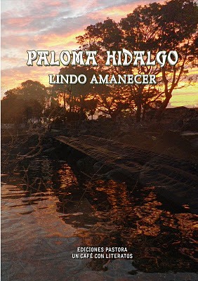 LINDO AMANECER<br>Paloma Hidalgo