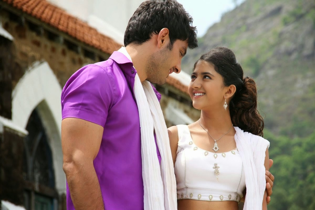 Gaayakudu Movie New HD Stills with Ali Reza and Shriya Sharma