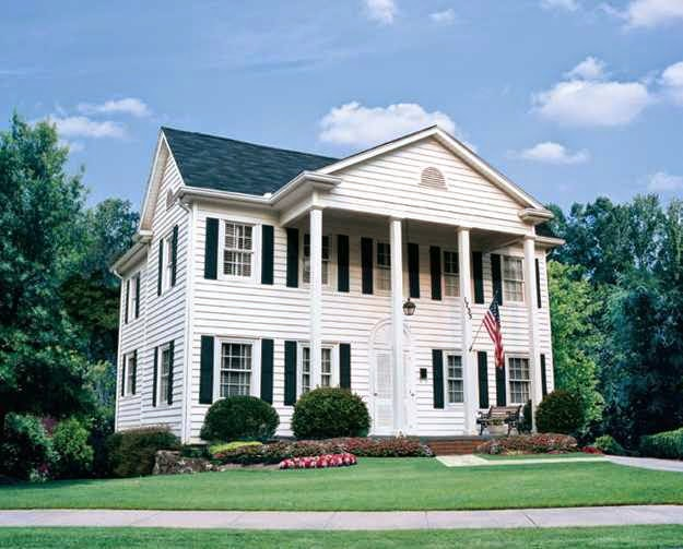 Taking Ordinary To Extraordinary Exterior House Colors