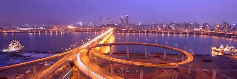 Seúl, la imponente capital de Corea del Sur - Foto tomada de Easy Viajar