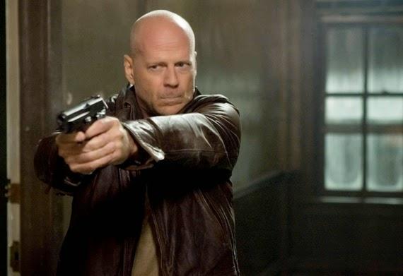 Biografi dan Daftar Lengkap Film Bruce Willis