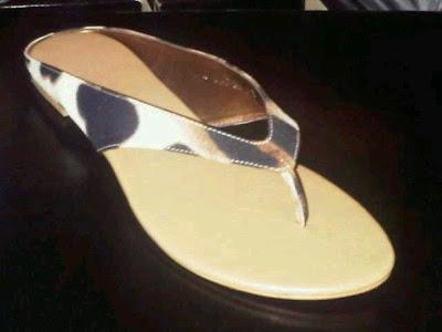Aneka model sepatu sandal wanita murah,model sandal wanita leopard 2