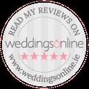 Weddingsonline Reviews