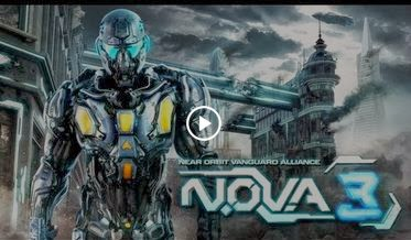N.O.V.A 3 Near Orbit Vanguard Alliance 3 Free Download