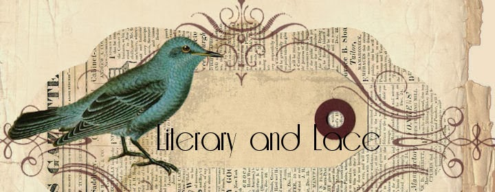 Literary And Lace