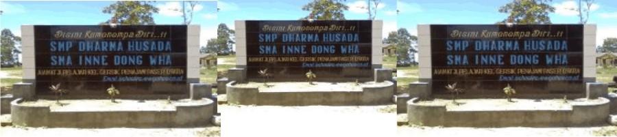 SMP DHARMA HUSADA_SMA INNE DONGWHA PENAJAM PASER UTARA