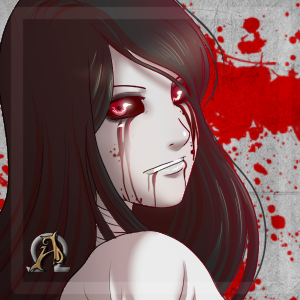 -AMR: 300x300 Icon- por Alice-Madness