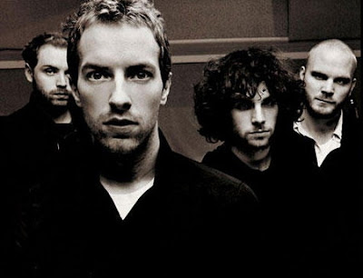 Coldplay - Don't Let It Break Your Heart Lyrics