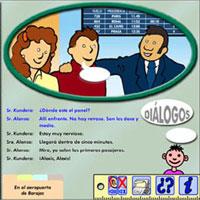 El español es fácil