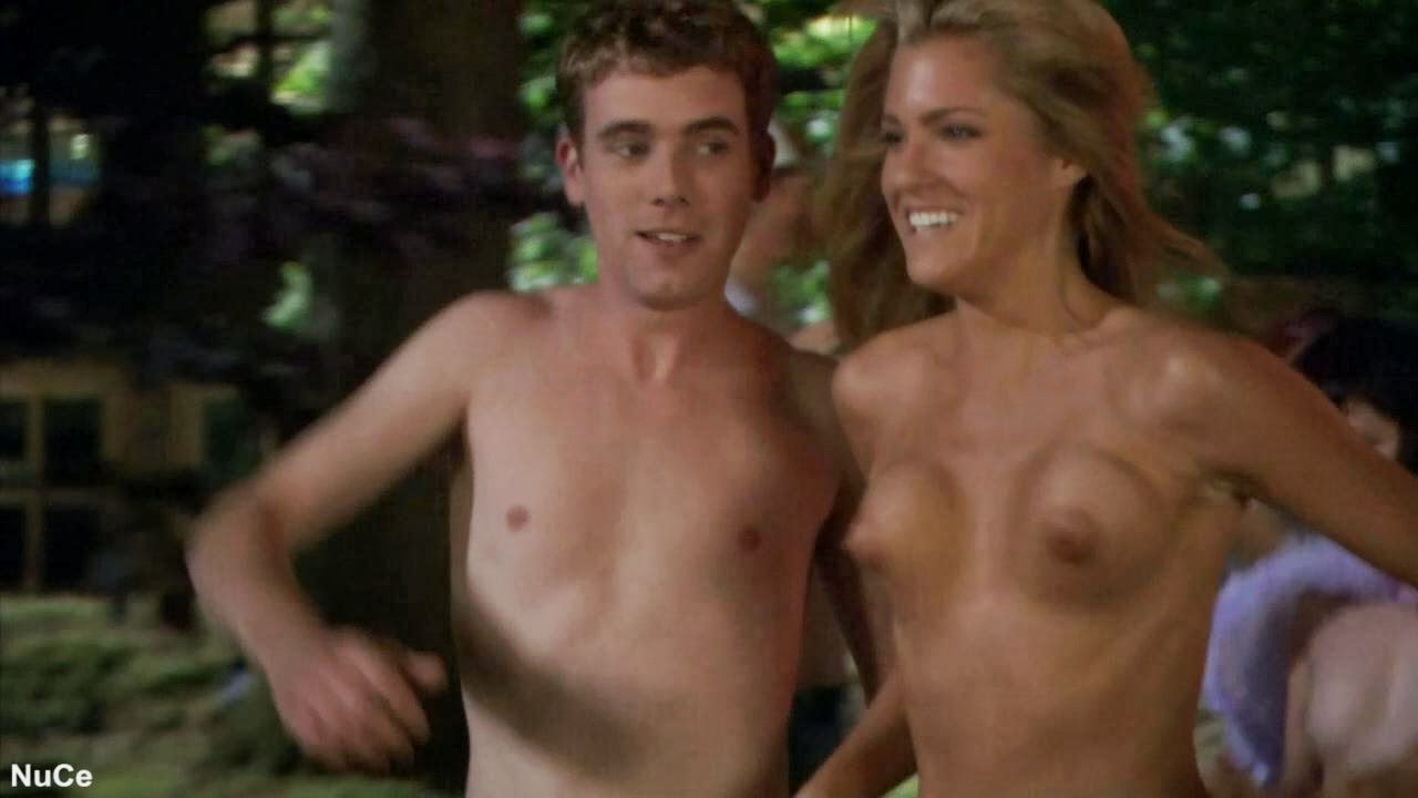American Pie 5 The Naked