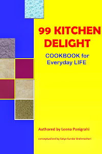 WORLD-WIDE PUBLISHED E-BOOK - 99 KITCHEN DELIGHT