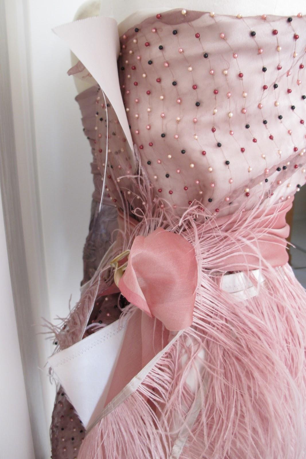 Valdés & Pastor Diseño y Costura: 2012