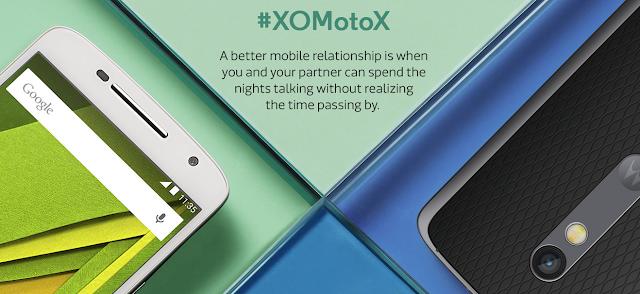 Flipkart Teases Moto X Play : Available from 14th September