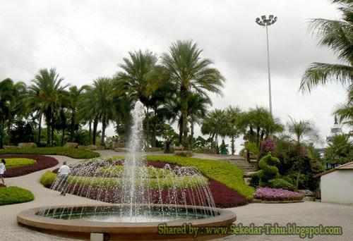 Nong Nooch Tropical Garden-3