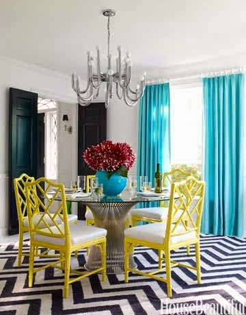 mix and match furniture styles