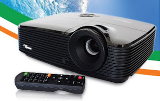 Data Projectors for Classrooms
