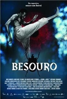 Besouro – DVDRIP LATINO