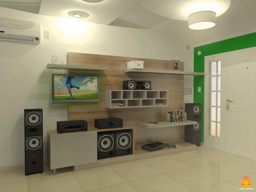 Modelos de juegos de living for Mueble muteki 5 2