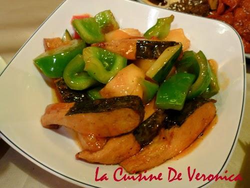 La Cuisine De Veronica 素食一家