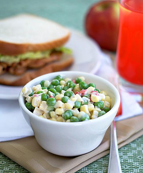 Calico Salad