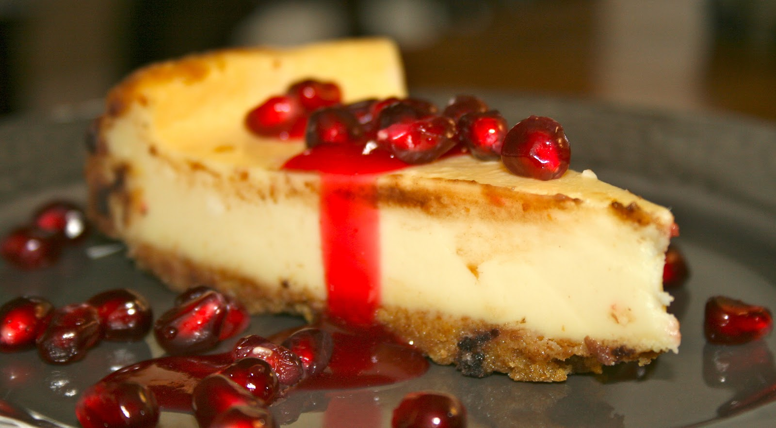 ... cranberry cheesecake with cranberry orange sauce cranberry cheesecake