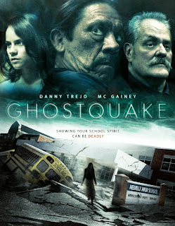 Watch Haunted High (Ghost Quake) (2012) movie free online