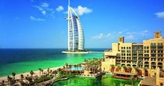 Indian travellers favour #Dubai over #Bangkok:Survey