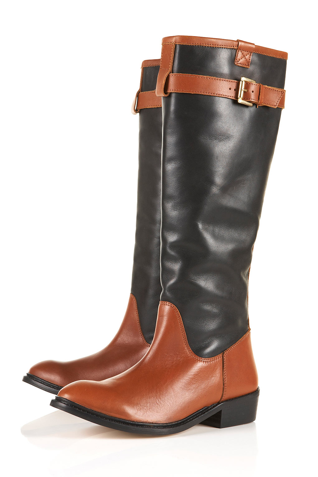 lennie top 5 flat sole boots for aw12