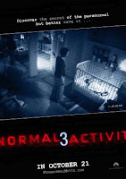 Paranormal Activity 3 (2011) online y gratis