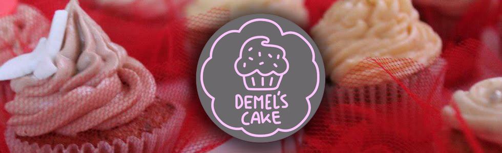 Demel's Cake