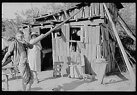 Yi Ye Jazzter Db 6 Documenting The Great Depression