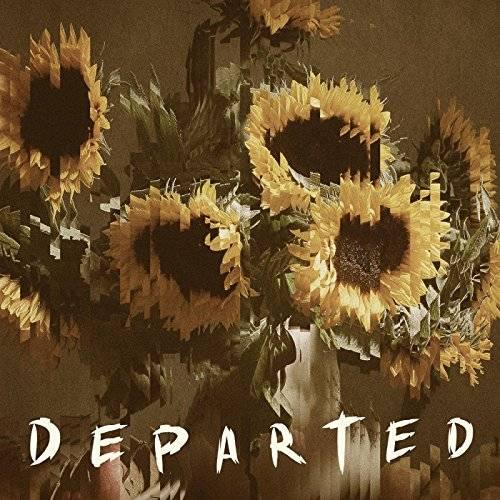 [Single] Motoaki – DEPARTED (2015.12.08/MP3/RAR)