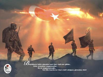 masaüstü resimleri Türk askeri