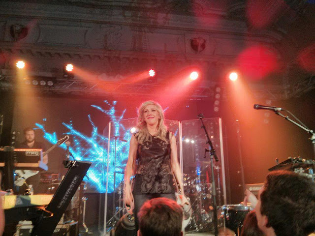 Ellie Goulding @ Bush Hall