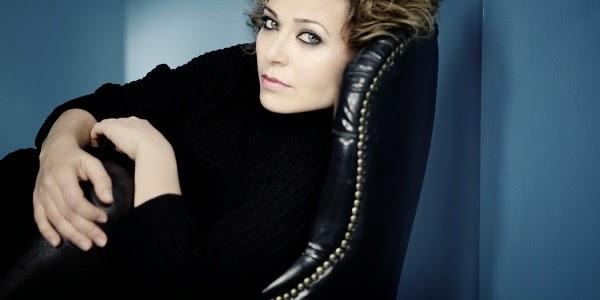 Mira Awad Folk Singer UK Tour Dates